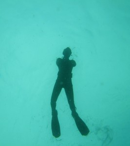 Freediving in Ireland
